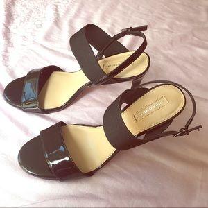 NYOP! NWT!! Antonio Melani Vorana high heel sandal
